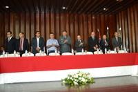 24º Batalhão da Polícia Militar completa 38 anos de fundação e Legislativo participa da cerimônia