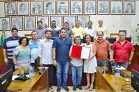 Câmara adianta devolução de R$ 150 mil à Prefeitura; total deverá se aproximar de R$ 400 mil