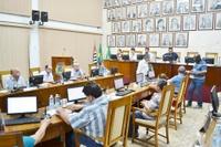 Câmara aprova 5 documentos, incluindo liberação de parte do Jardim Aurora