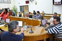 Câmara aprova 7 projetos na 22ª sessão do ano