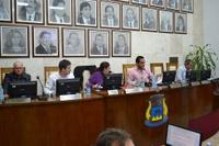 Câmara aprova projeto que institui mês de combate ao bullying e mais quatro documentos na 18ª sessão