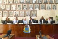 Câmara de São João recebe presidente do TCE, prefeitos e vereadores de toda a região em debate público