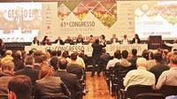 Câmara Municipal de São João participa do Congresso Estadual de Municípios