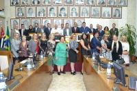 Câmara Municipal entrega Prêmio Mulheres Destaques do Ano em solenidade com casa cheia