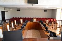 Câmara Municipal terá sessão extraordinária na quarta-feira, dia 27