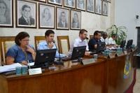 Câmara realiza sessão extraordinária e aprova 24 documentos enviados pelo Poder Executivo