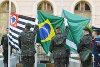 Cerimônia da Independência tem a participação da Câmara Municipal