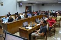 Em sessão com pauta cheia, Vereadores aprovam 17 documentos