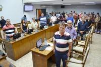 Plenário aprova recebimento do imóvel do Lar Meimei e rejeita abertura de CPI do transporte escolar