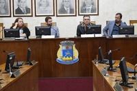 Plenário da Câmara sedia a 9ª Conferência Municipal de Saúde