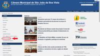 População pode acessar pela internet as pautas das sessões e os documentos em tramitação na Câmara