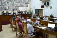 Sessão de 04/12/17 – Câmara aprova 13 documentos e adia votação de projetos do orçamento