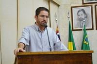 Vereador de São João da Boa Vista assume como presidente do Conselho Fiscal do Conderg
