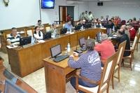 Vereadores aprovam 8 projetos na 14ª sessão, incluindo criação e extinção de cargos