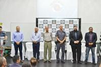 Batalhão da Polícia Militar em São João comemora 40 anos e presta homenagem a policiais