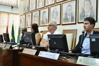 Câmara Municipal de São João realiza audiência da Lei Orçamentária de 2019