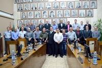 Câmara Municipal entrega Título Policial Padrão aos 6 profissionais que se destacaram em 2018