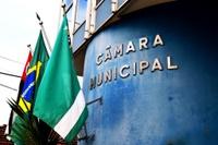 Câmara Municipal não terá expediente nos dias 8 e 9 de julho