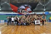 Câmara Municipal participa da abertura dos jogos universitários de São João