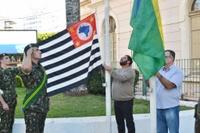 Câmara Municipal participa da festividade em comemoração pelos 198 anos de São João