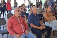 Câmara Municipal presente no aniversário da Emeb Genoefa Pan Bernardo