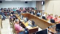 Câmara Municipal realiza Audiência Pública do Plano Diretor nesta quarta (09.05.18)