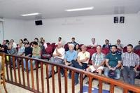 Câmara Municipal realiza Audiência Pública do Plano Diretor nesta quarta (23.05.18)
