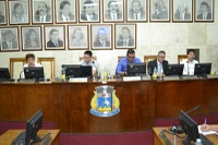 Câmara ouve sugestões de entidades em audiência pública do Plano Diretor