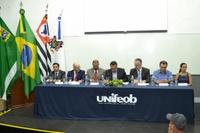 Câmara participa da instalação do Centro Judiciário de Solução de Conflitos e Cidadania