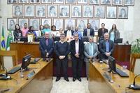 Câmara presta homenagem com Título de Cidadão Sanjoanense a Joaquim Tomé de Sousa (Joaquim da Bala)