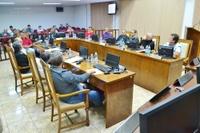 Câmara realiza audiência do Plano Diretor e presidente cobra respeito com o Poder Legislativo