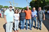 Grupo Escoteiro Marechal Rondon comemora 50 anos; Câmara prestigia a cerimônia