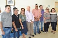 Inaugurada 34ª escola municipal, que homenageia professor João Baptista Scannapieco