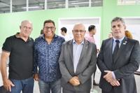 Instituto Federal amplia instalações em São João e Câmara Municipal participa da cerimônia