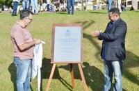Jardim Primeiro de Maio comemora os 50 anos com festividades; Câmara Municipal participa