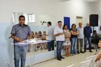 Legislativo participa da reinauguração do Centro de Integração do Idoso no Rosário