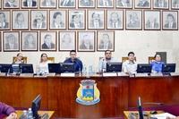 Projeto do Plano Diretor é apresentado em audiência pública na Câmara Municipal