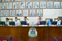 Sessão de 02.04.18 – Plenário aprova 9 documentos, incluindo Plano Diretor de Turismo
