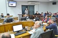 Sessão de 03.06.19 - Confira o resumo das votações e debates entre os vereadores