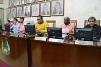Sessão de 04.06.18 – Vereadores aprovam 4 projetos de lei