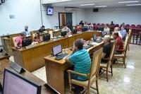 Sessão de 06.05.19 – Vereadores aprovam 7 documentos e debatem ampliação da Santa Casa, depressão e drogas