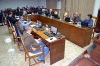 Sessão de 06.08.18 – Vereadores aprovam 2 projetos na reabertura das sessões ordinárias da Câmara