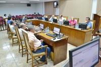 Sessão de 14.05.18 – Câmara aprova 4 documentos e debate atraso salarial de funcionários da Santa Casa
