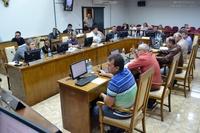 Sessão de 18.06.18 – Câmara aprova 6 documentos e debate falta de legistas no IML