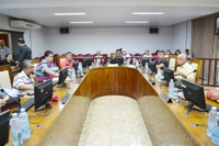 Sessão de 19.02.18 – Plenário rejeita abertura de Comissão Processante para cassar mandato de vereador