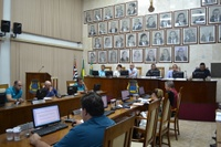 Sessão de 21.10.19 - Confira o resumo das votações e debates entre os vereadores