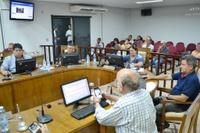 Sessão de 25.02.19 – Vereadores aprovam 26 documentos; projeto que proíbe canudo plástico é adiado
