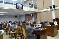 Sessão de 27.08.18 – Plenário aprova 3 documentos
