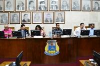 Sessão de 29.10.18 – Vereadores aprovam 8 documentos e debatem temas como Previdência e Saúde