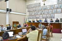 Sessão de 29.10.19 - Confira o resumo das votações e debates entre os vereadores